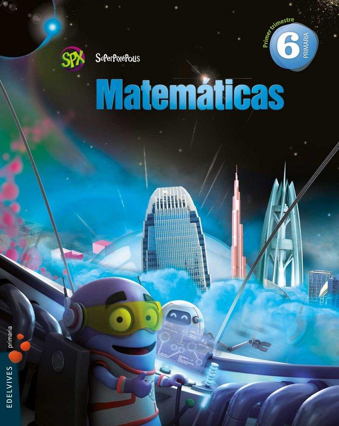 Matematicas 6ºep superpixepolis 15