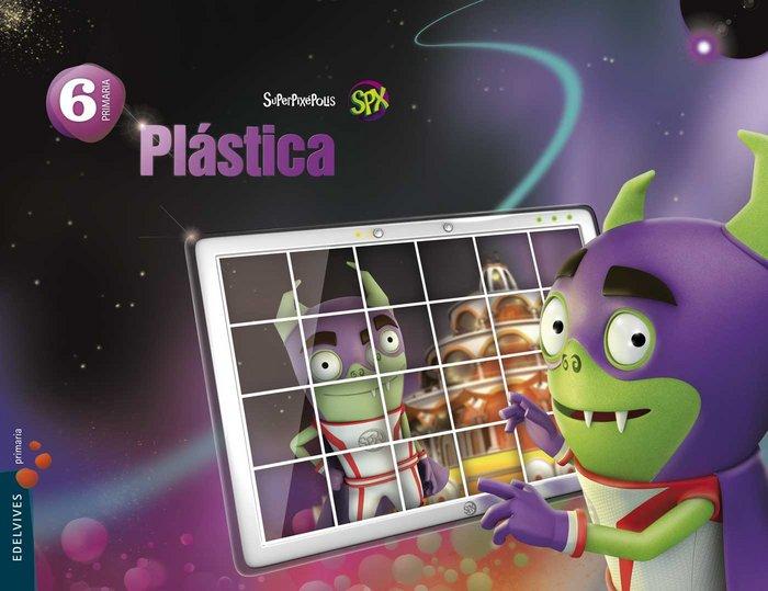 Plastica 6ºep mec 15 superpixepolis