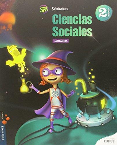 Ciencias sociales 2ºep cantabria 15 superpixepolis