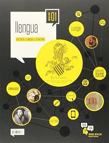 Llengua literatura 1ºnb valencia 15 somoslink