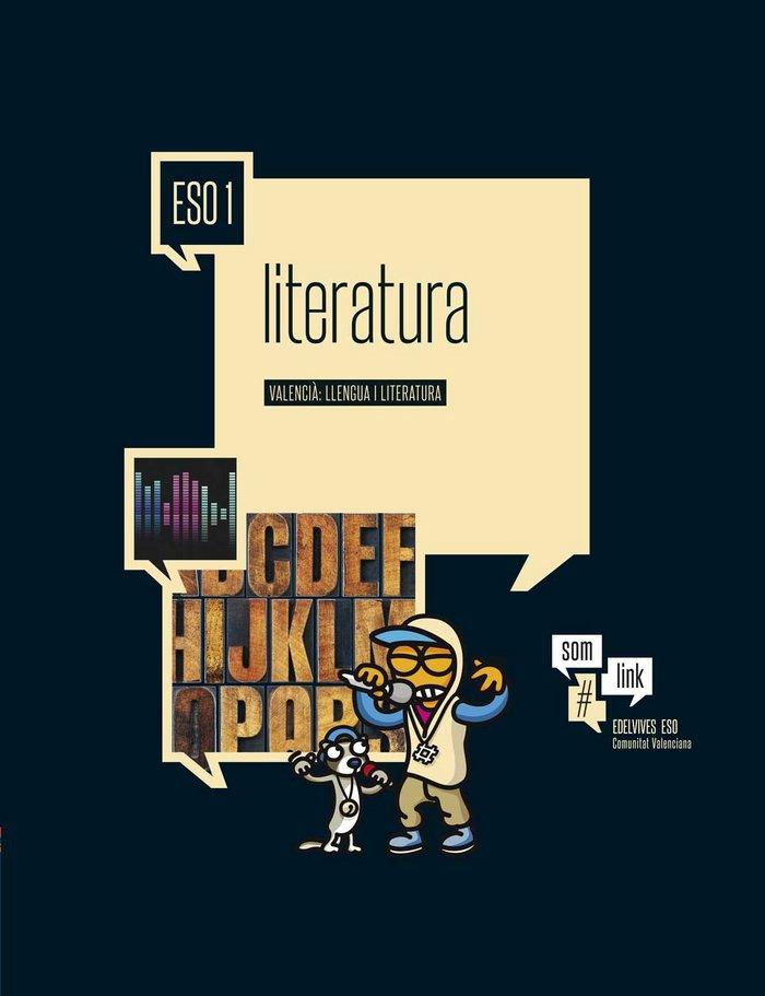 Llengua literatura 1ºeso valencia 15 somoslink