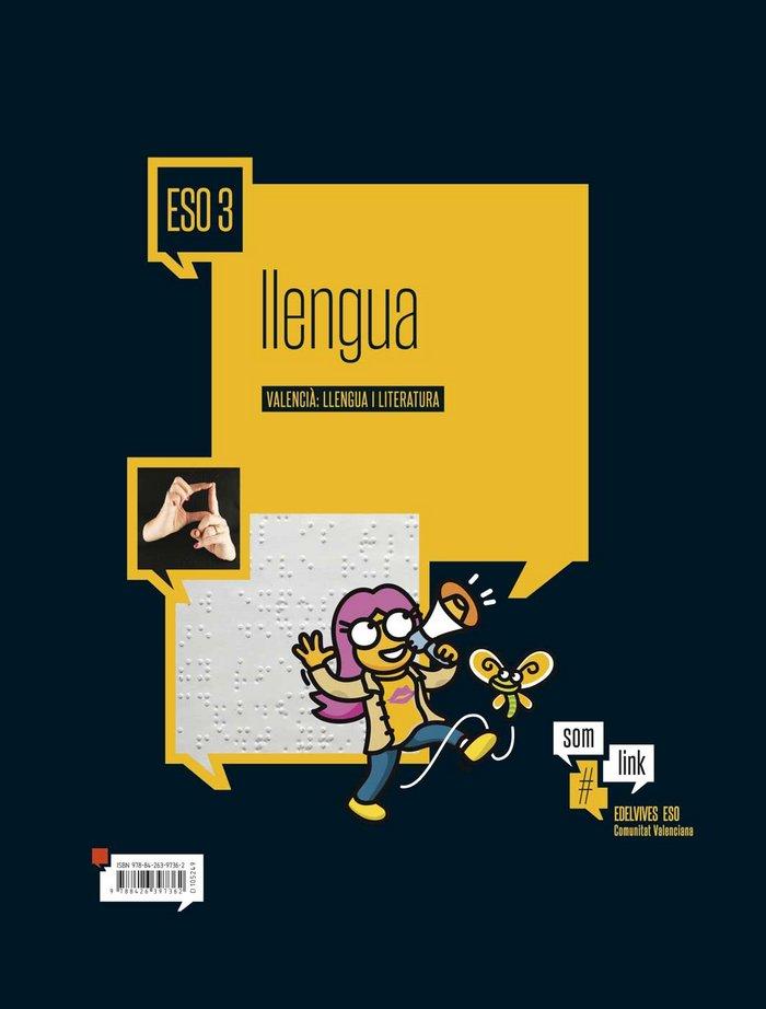 Llengua literatura 3ºeso valencia 15 somoslink