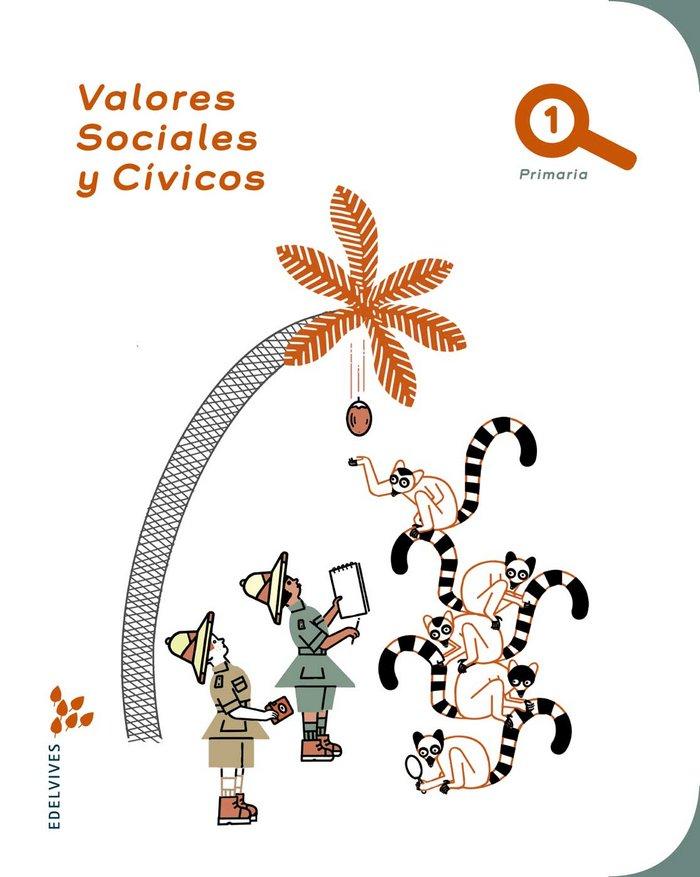 Valores sociales civicos 1ºep mec 15