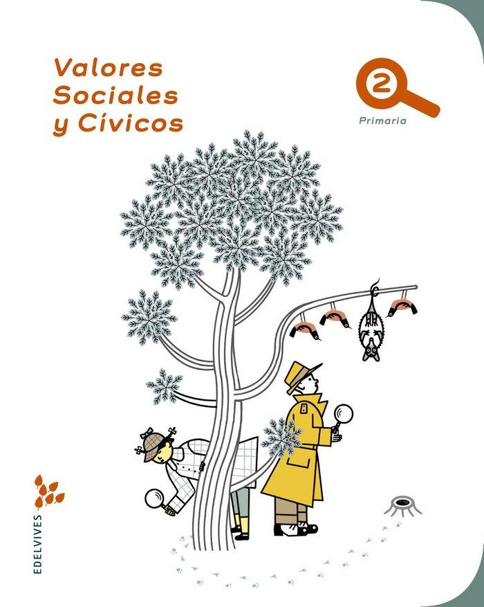 Valores sociales civicos 2ºep mec 15 superpixepol.