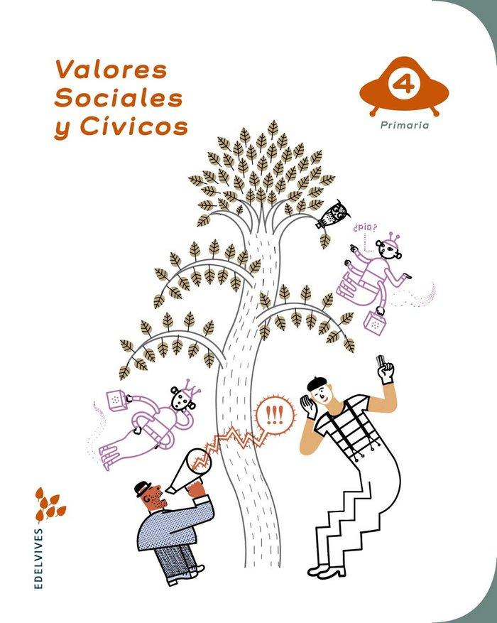 Valores sociales civicos 4ºep mec 15 superpixepol.