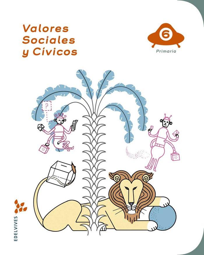 Valores sociales civicos 6ºep mec 15 superpixepol.