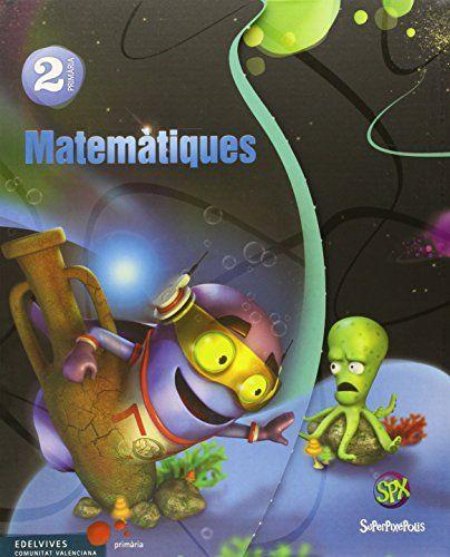 Matematiques 2ºep valencia 15 superpixepolis