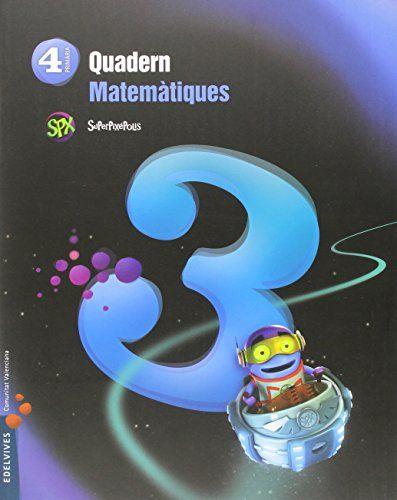 Quad.matematiques 3 4ºep val.15 superpixepolis