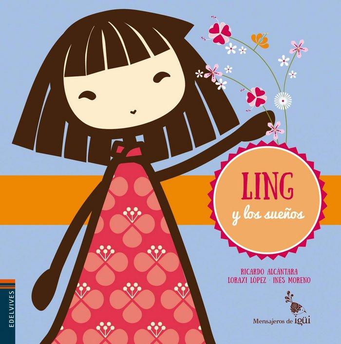 Ling y los sueños