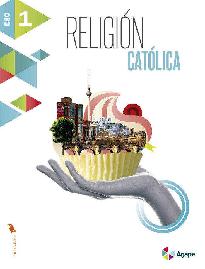 Religion 1ºeso agape 15