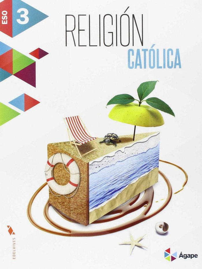 Religion 3ºeso agape 15