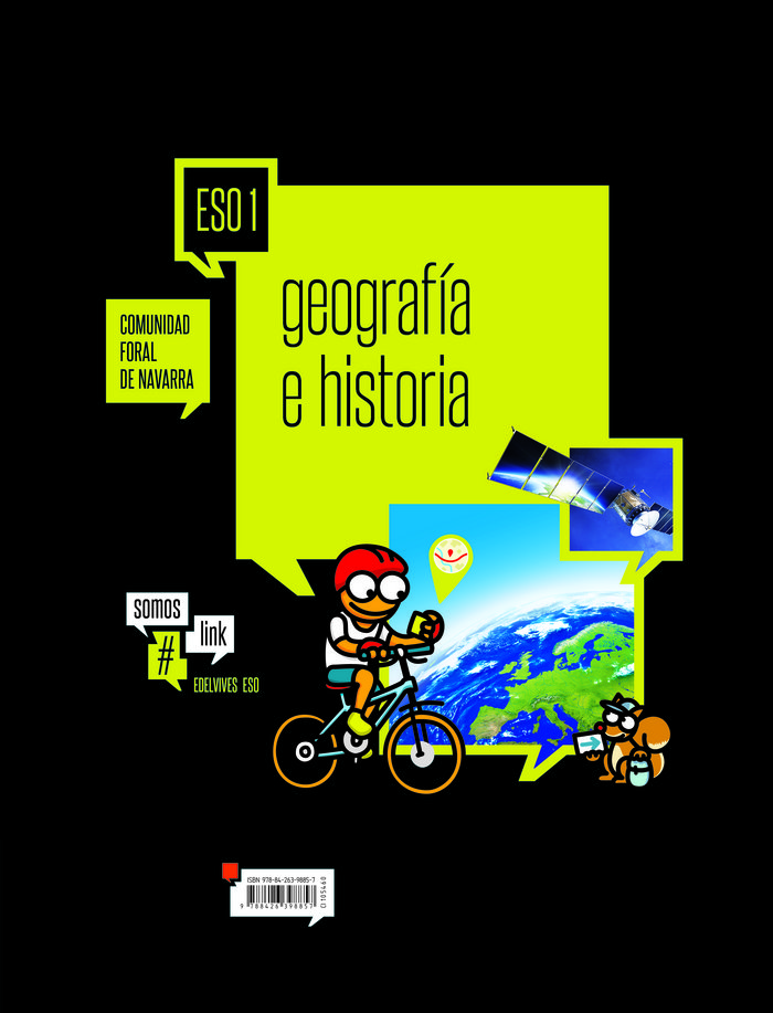 Geografia historia 1ºeso navarra 15 somoslink