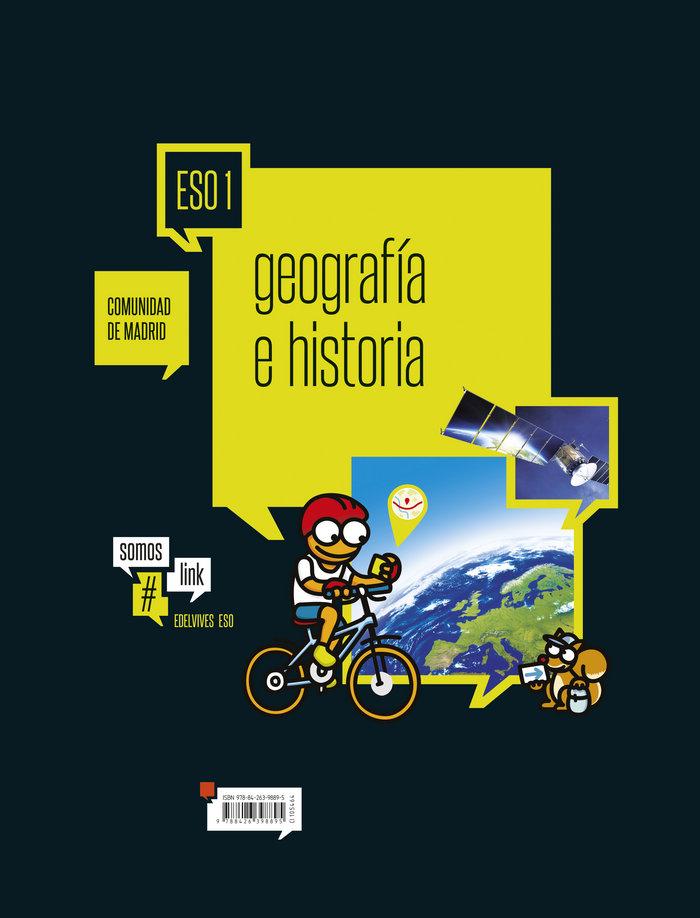 Geografia historia 1ºeso madrid 15 somoslink