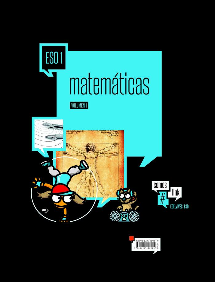 Matematicas 1ºeso somoslink 15