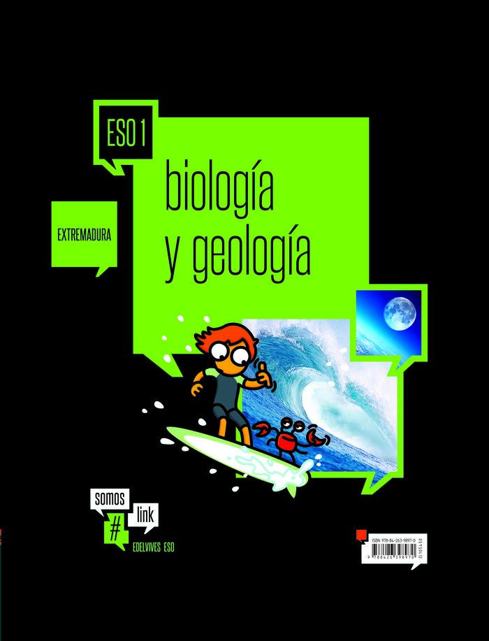 Biologia geologia 1ºeso extremadura 15 somoslink