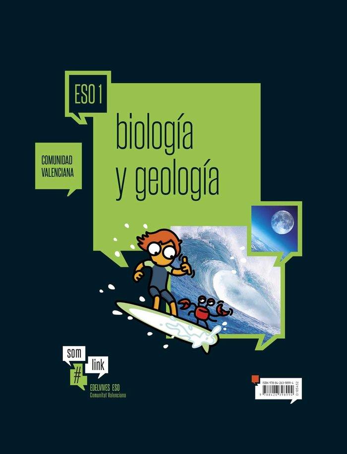 Biologia geologia 1ºeso valencia 16 somoslink