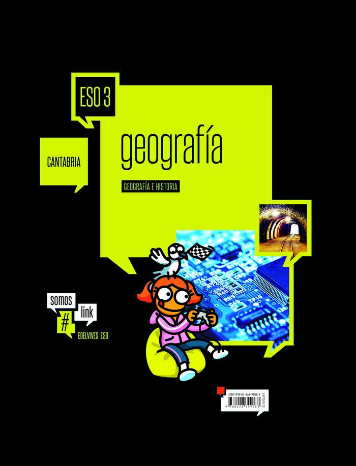 Geografia historia 3ºeso cantabria 15 somoslink