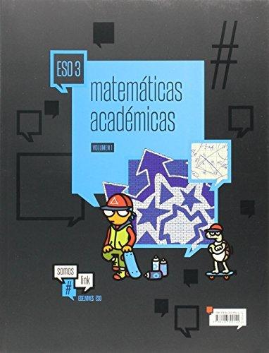 Matematicas 3ºeso somoslink 15