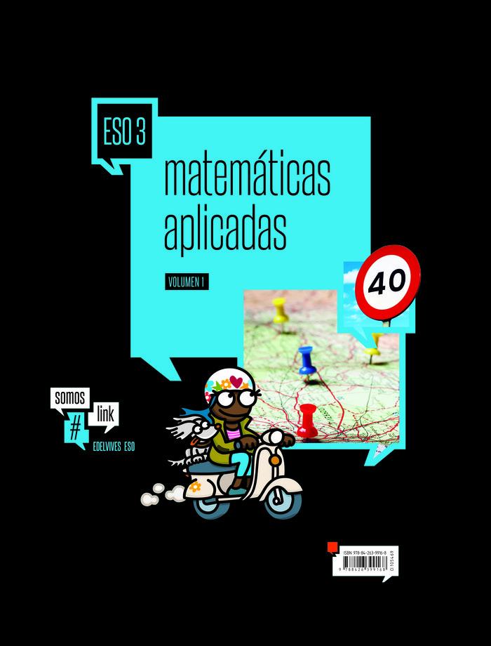 Matematicas aplicadas 3ºeso somoslink 15