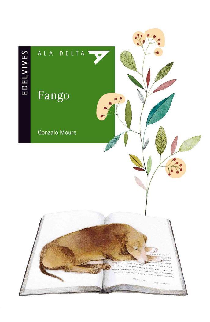 Fango (edicion latinoamericana)