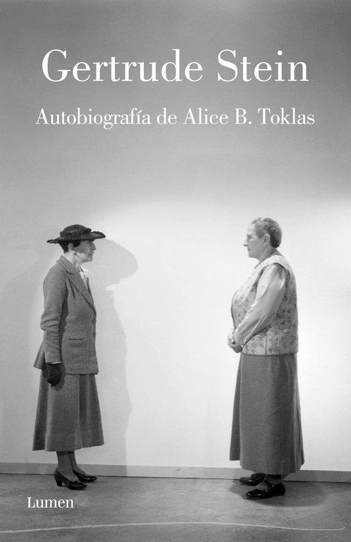 Autobiografia de alice b.toklas