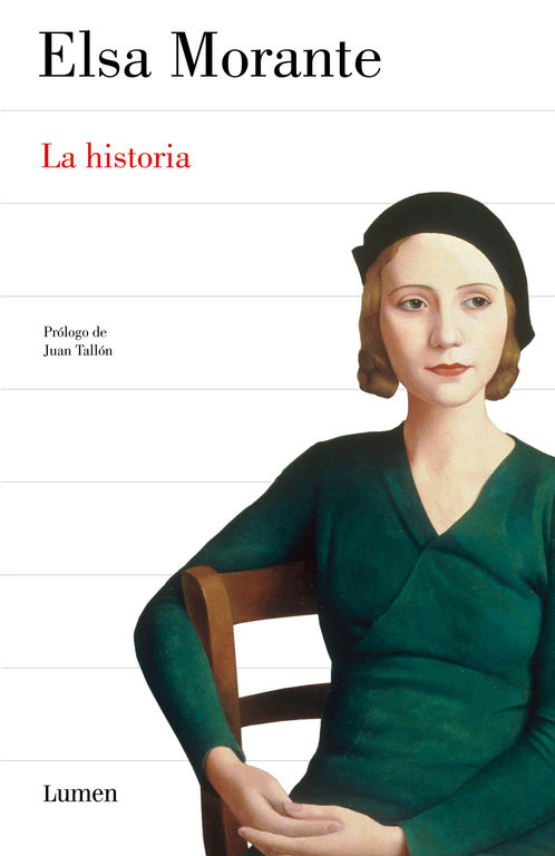 Historia,la