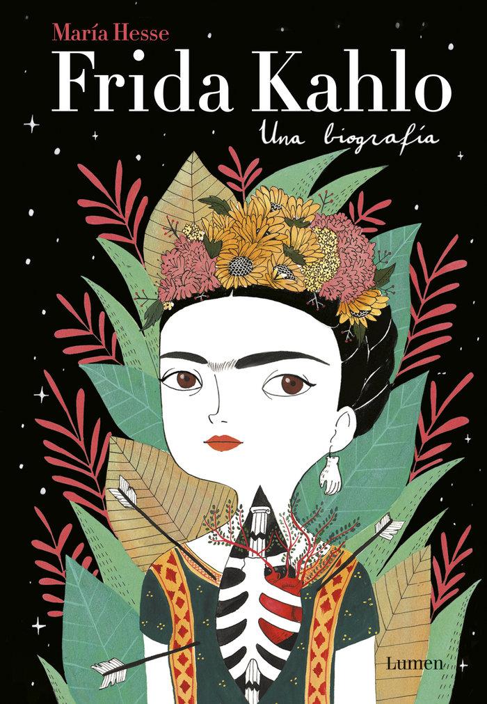 Frida kahlo una biografia