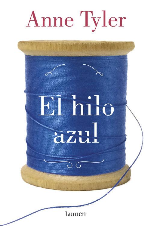 Hilo azul,el