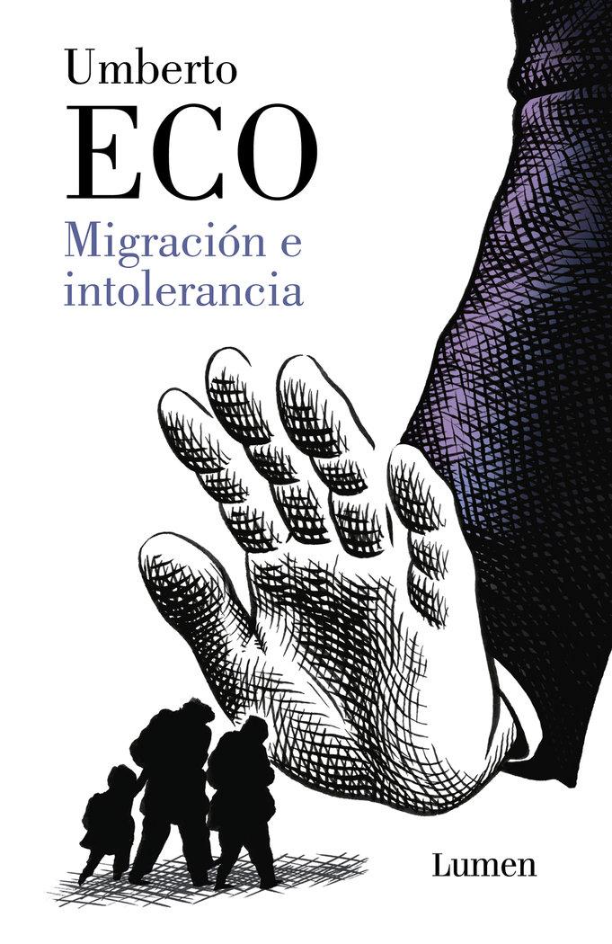 Migracion e intolerancia