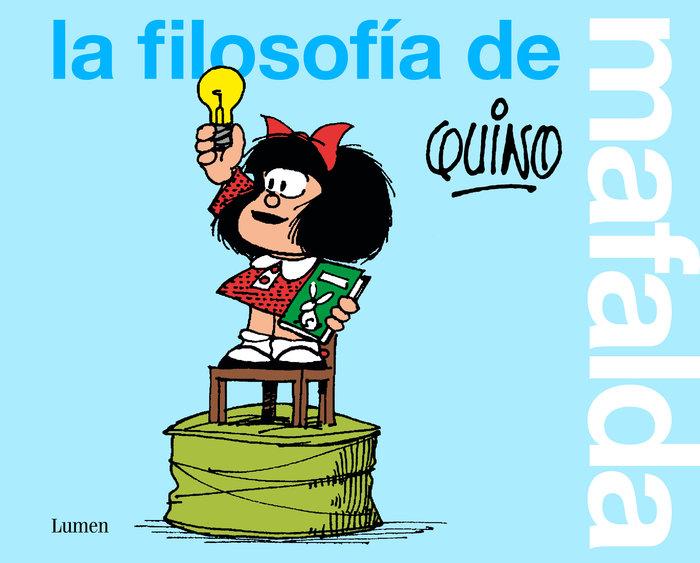 La filosofia de mafalda