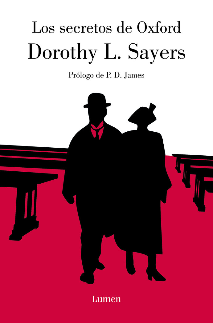 Los secretos de oxford lord peter wimsey
