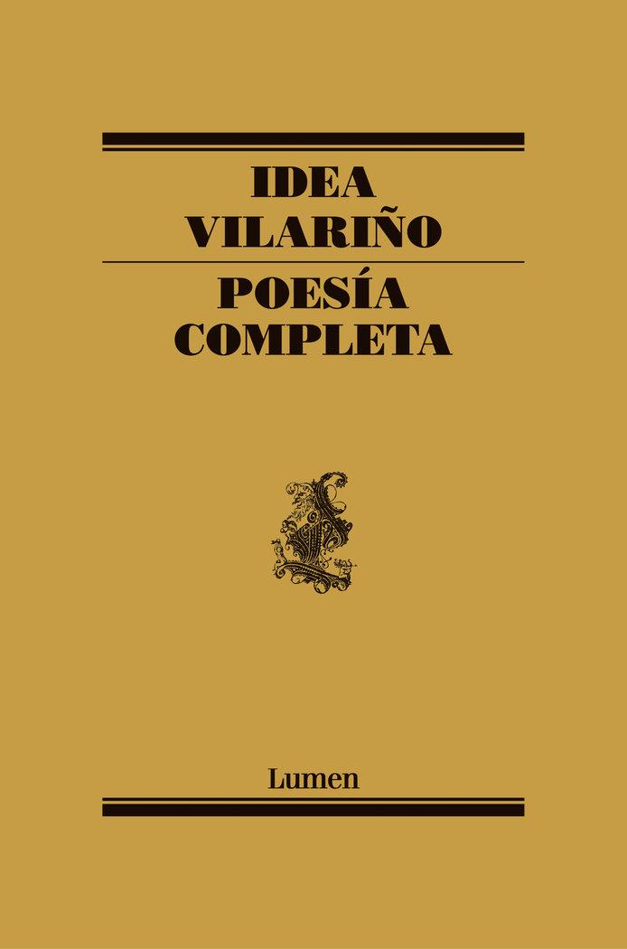 Poesia completa vilariño
