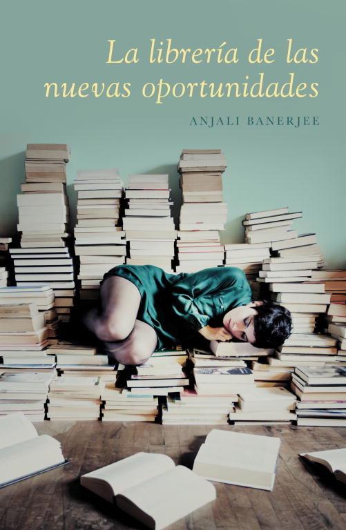Libreria de las nuevas oportunidades,la