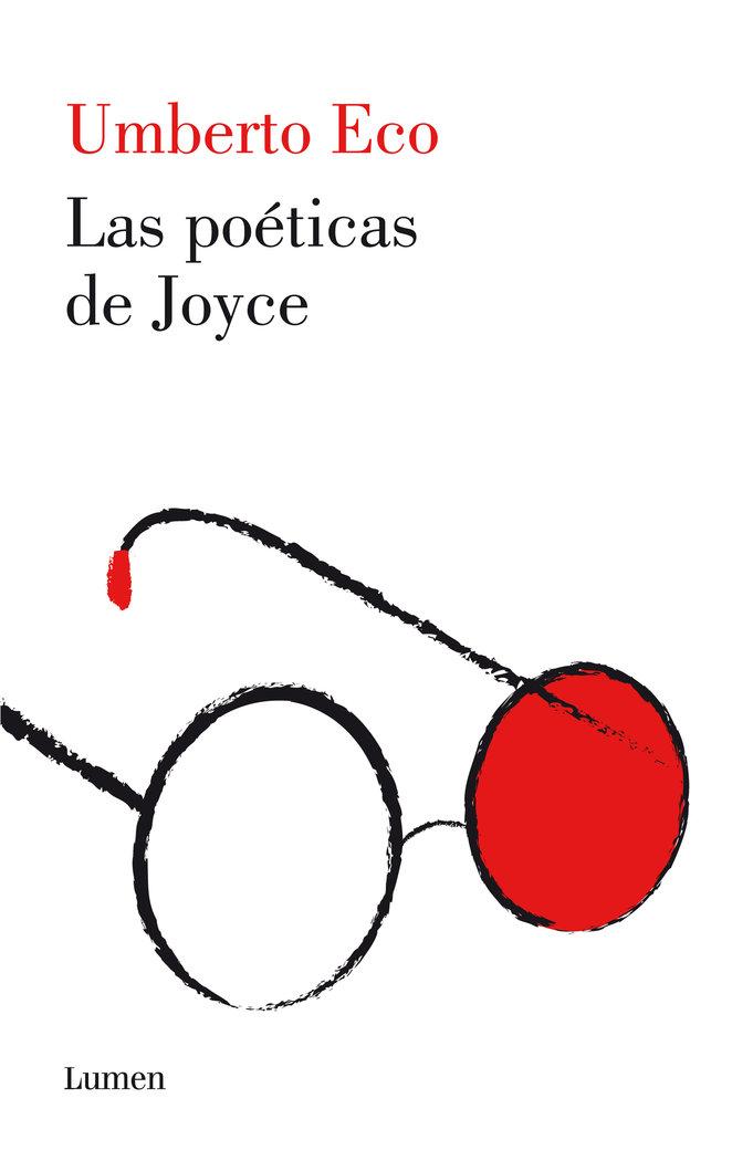 Poeticas de joyce,las