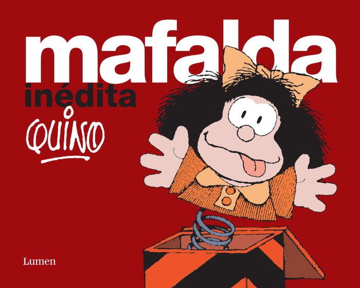 Mafalda inedita
