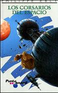 Corsarios del espacio,los