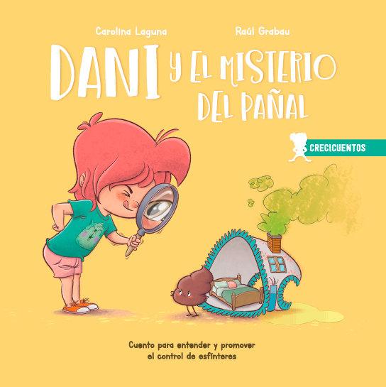 Dani y el misterio del pañal
