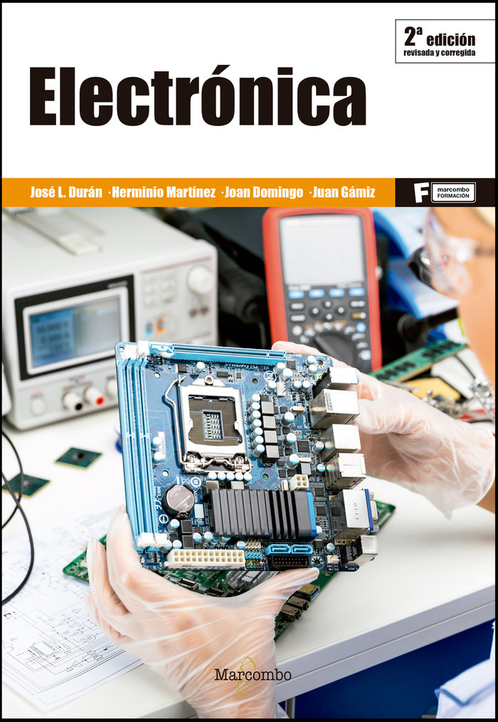Electronica 2ªed