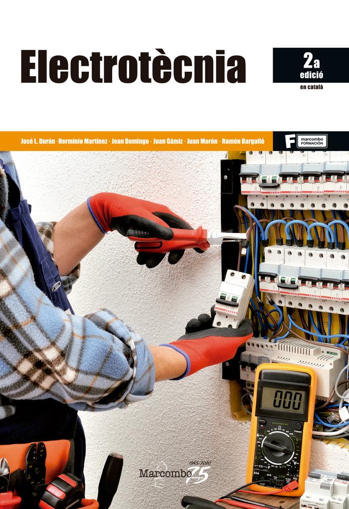 Electrotecnia 2ª edicio