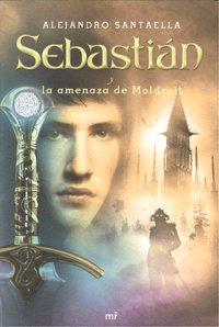 Sebastian y la amenaza de moldruit