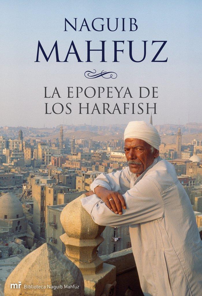 Epopeya de los harafish,la