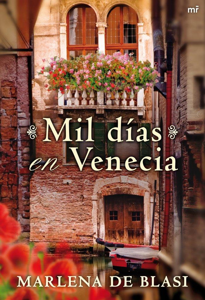 Mil dias en venecia