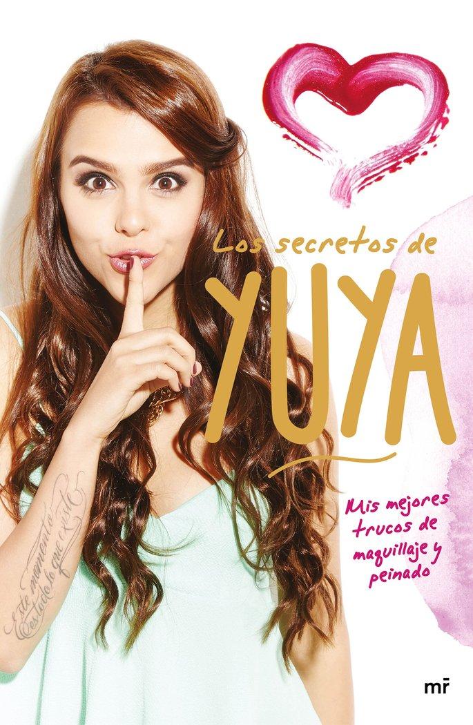Secretos de yuya,los