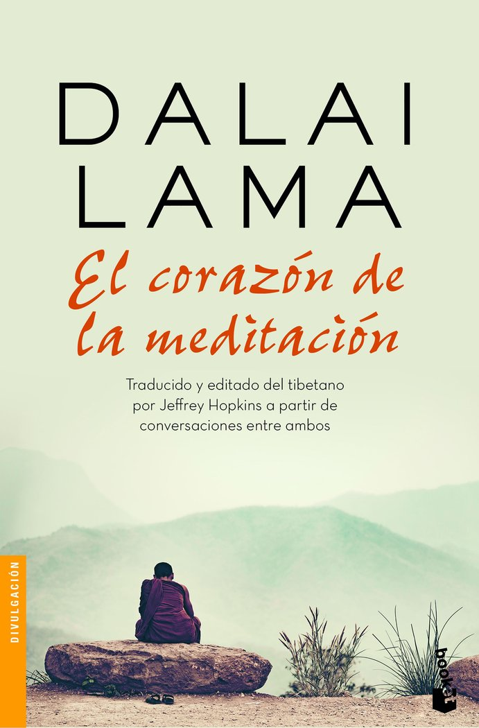 Corazon de la meditacion,el