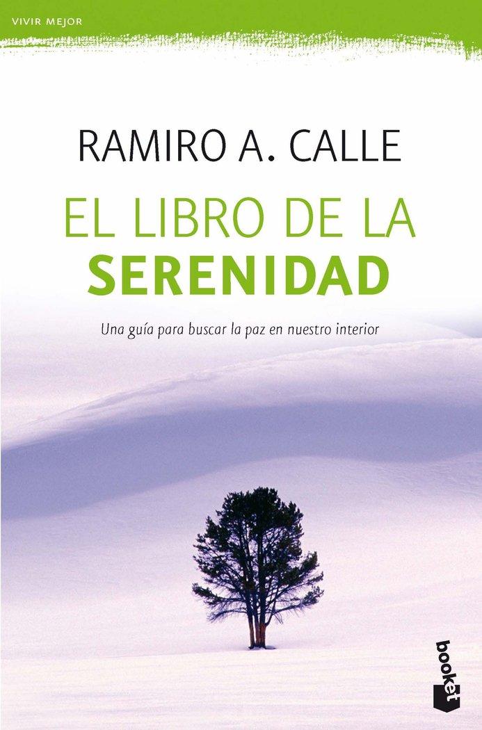 Libro de la serenidad