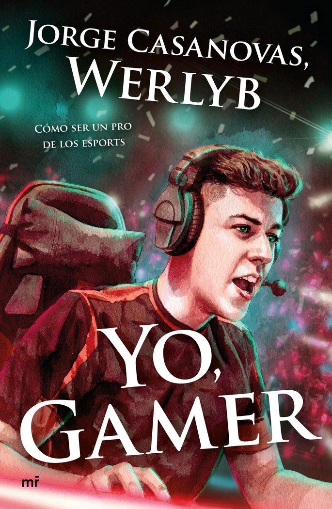 Yo gamer