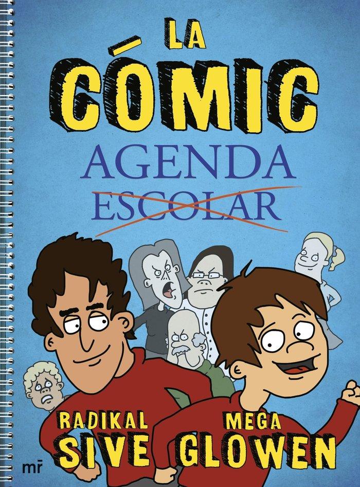 Comic agenda,la