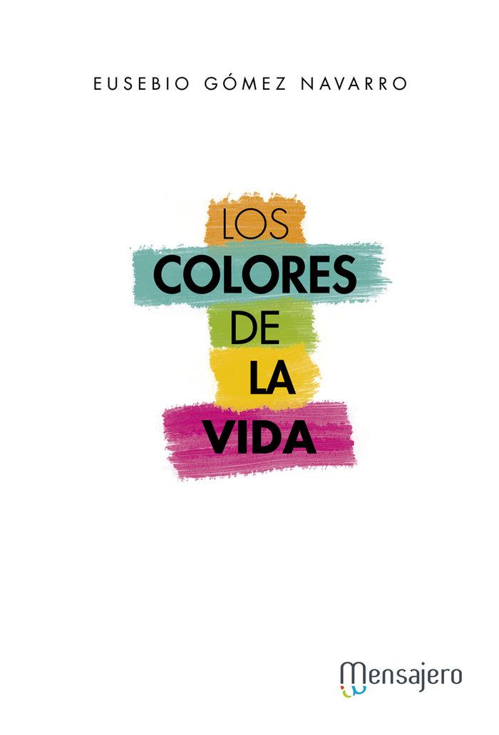 Colores de la vida,los
