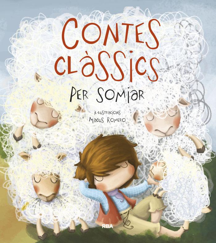Contes classics per somniar