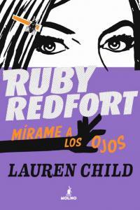Ruby redfort 1 mirame a los ojos